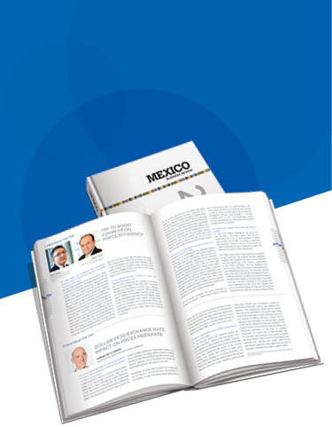 Mexico Business Review Order a copy
