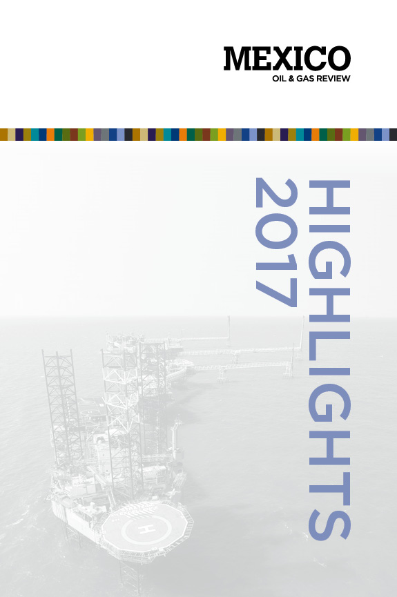 Mexico Oil & Gas Review Highlights 2017