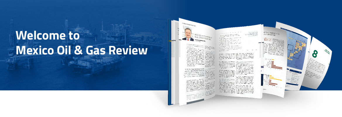 Mexico Oil & Gas Review Header