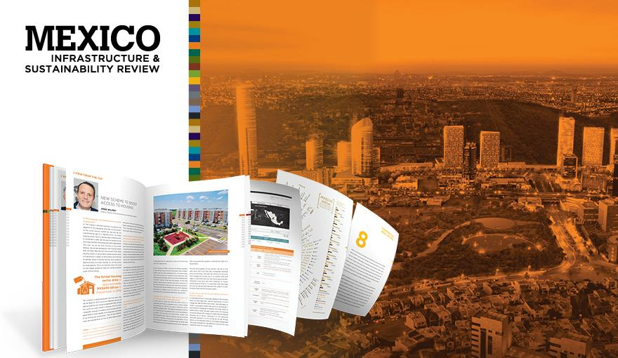 Mexico Infrastructure & Sustainability Review 2019
